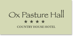 Courtyard Restaurant at Ox Pasture Hall Hotel | Lady Ediths Drive, Scarborough YO12 5TD | +44 1723 365295