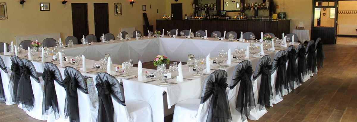 Small Intimate Wedding Venues In Yorkshire