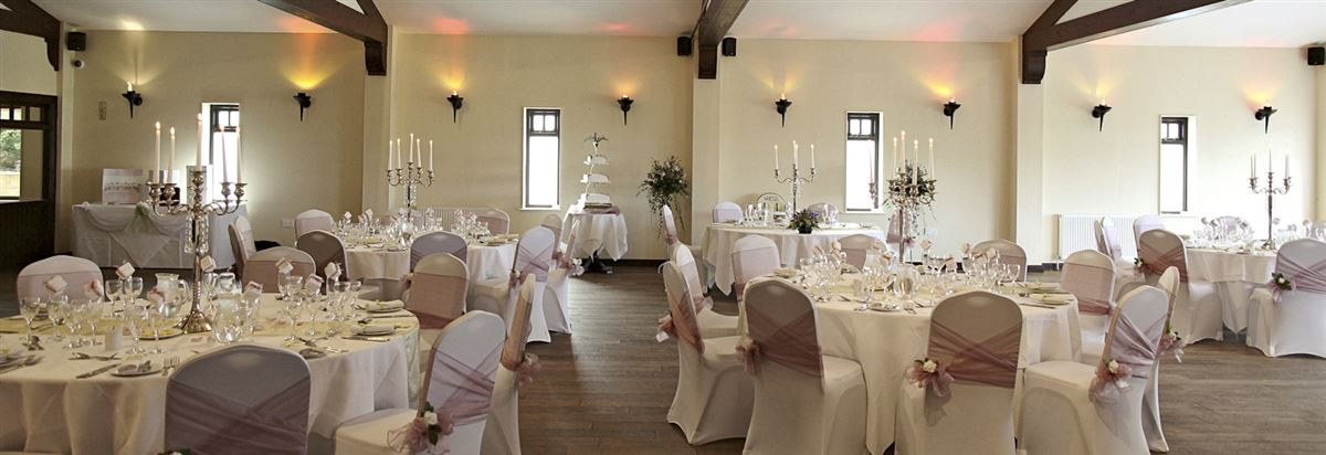 Wedding Venues Hull Area Weddings At Ox Pasture Hall Hotel