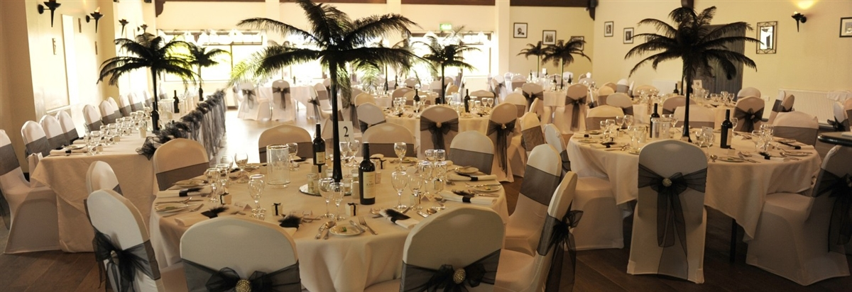 Wedding Reception Venue in Yorkshire