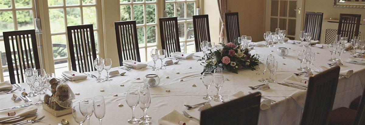 Small intimate wedding venues in yorkshire ox pasture for Small private wedding venues