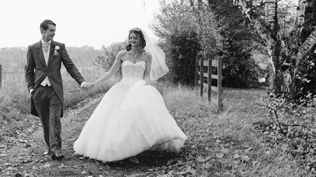 Barn Wedding Venues Yorkshire | Barn Weddings in North ...