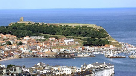 Scarborough & Yorkshire Moors